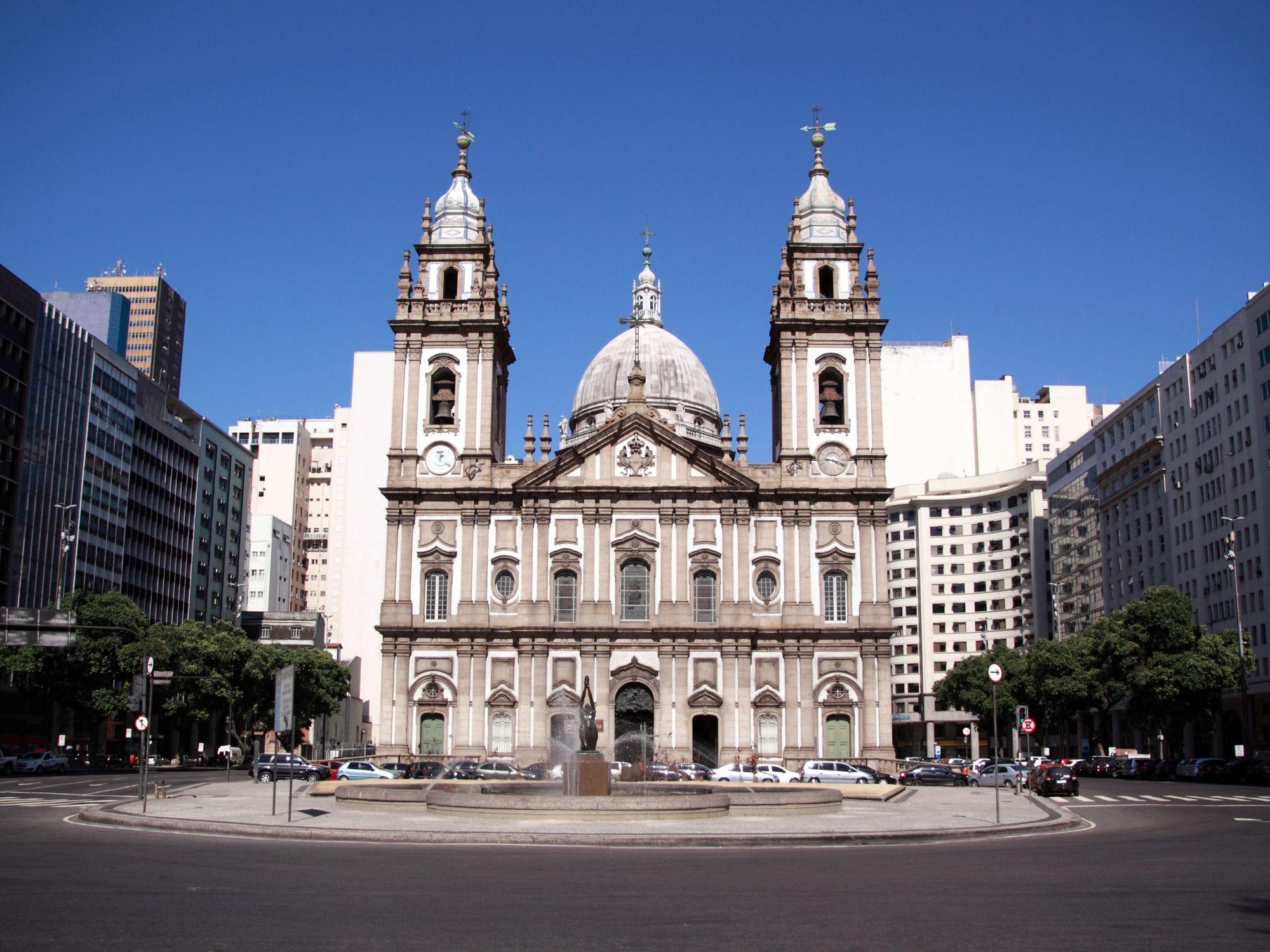 Igreja de Nossa Senhora da Candelaria