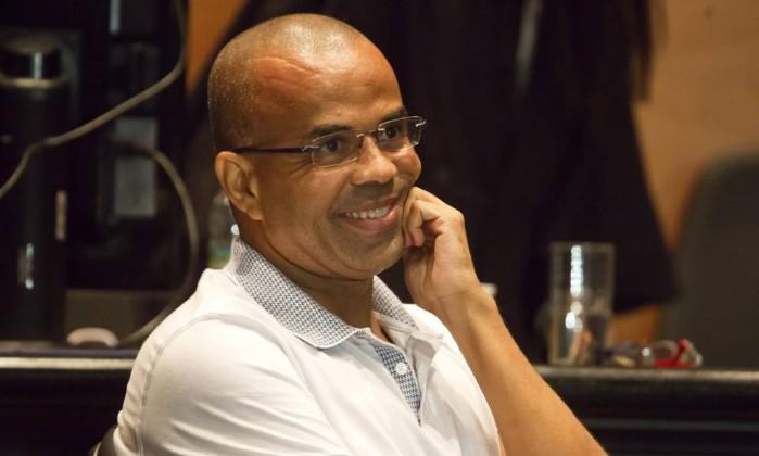 Фернандиньо Бейра-Мар, Гаучо, организованная преступность в Рио, Бразилия