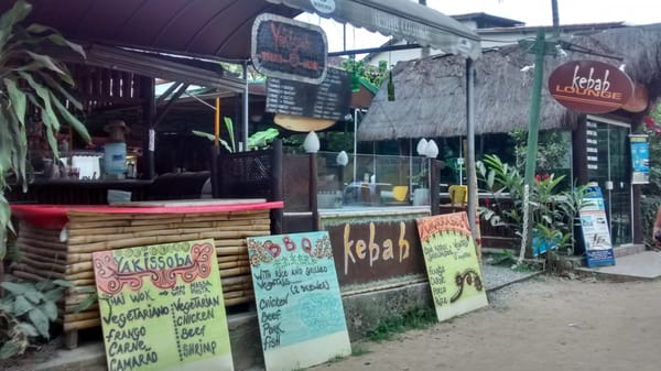 Kebab Lounge, Ила Гранде