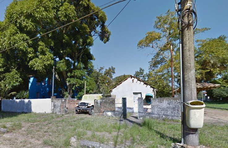 Здания бывшей тюрьмы Кандидо Мендеш, Ила-Гранде